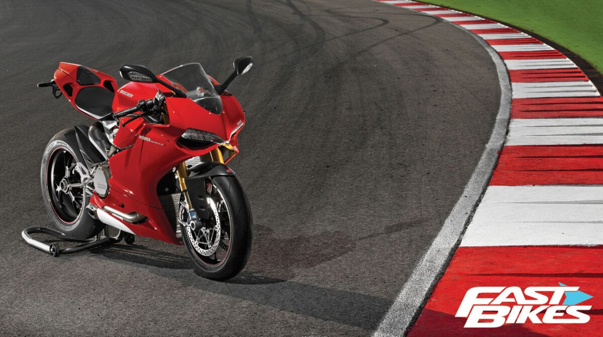 Ducati 1199 Panigale S Wallpapers Fastbikes