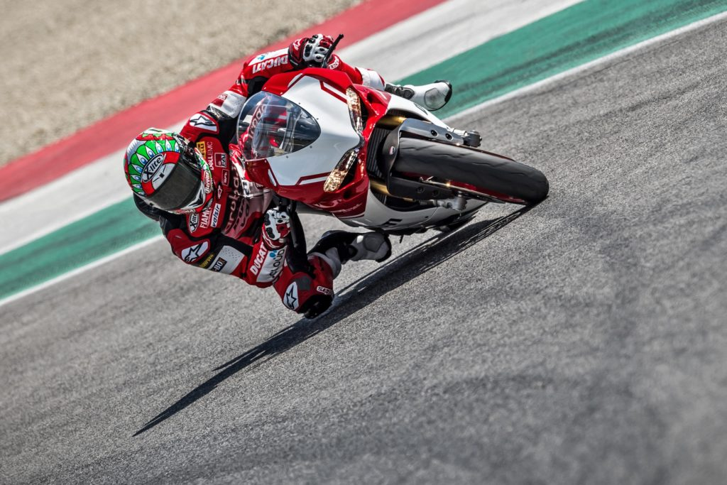 Panigale 1299 FE