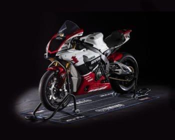 Yamaha GYTR edition R1