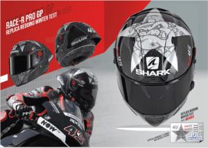Shark winter lids