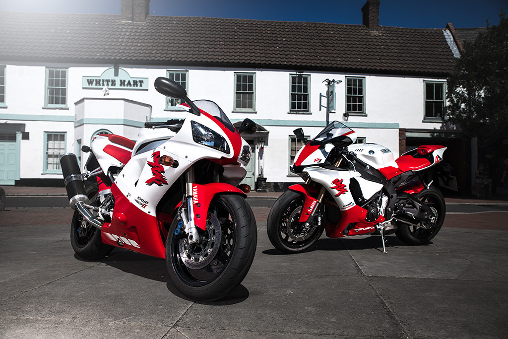 The Original R1 – 20 years on  – Fastbikes