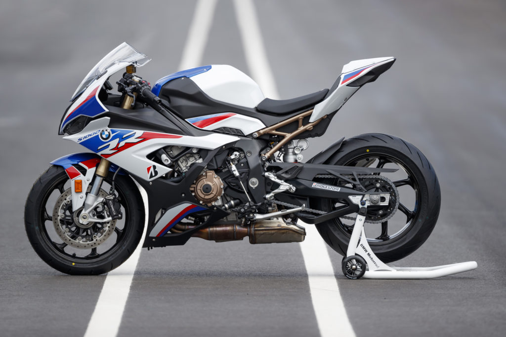 BMW MOTORRAD FINANCE DEALS