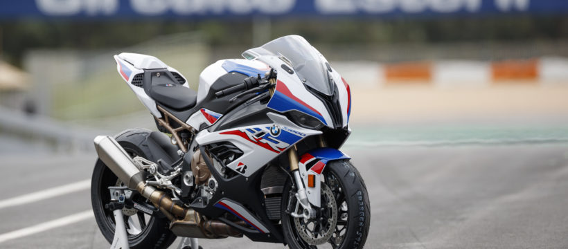 2019 Bmw S1000rr Uk Prices And Pcp Deals Released Fastbikes
