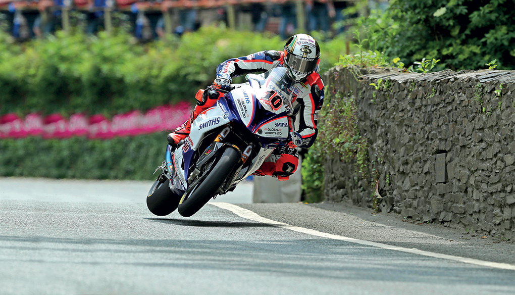 Island Racer 2019 – The go-to guide for this year's TT