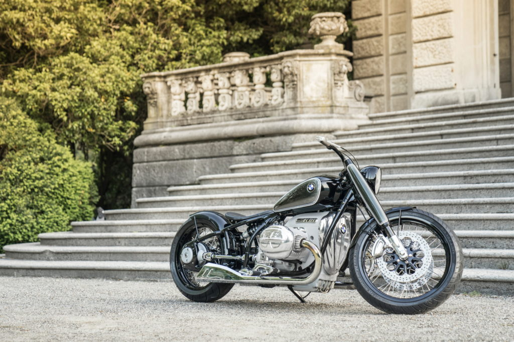 BMW'S 1800 Boxer comes closer to production – Fastbikes