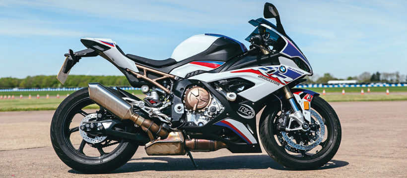 Fastbikes – Our bikes are ridden harder, faster and further