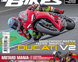 Fast Bikes cover