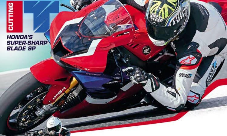 Fast Bikes cover