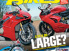 July issue of Fast Bikes