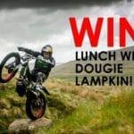 Dougie Lampkin